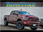 2018 Ram 2500 Crew Cab 4x4, Pickup #18921 - photo 1