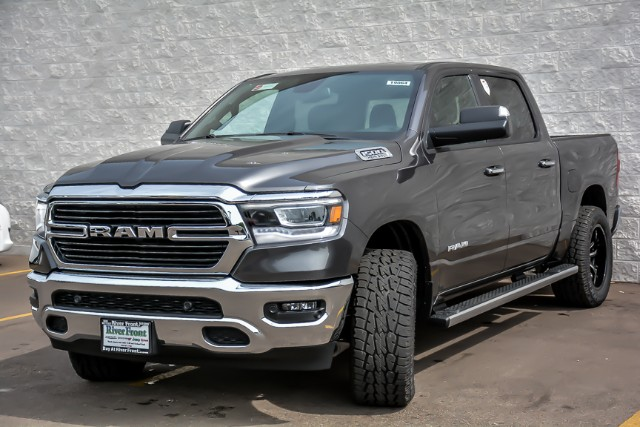2019 Ram 1500 Crew Cab 4x4,  Pickup #19064 - photo 2