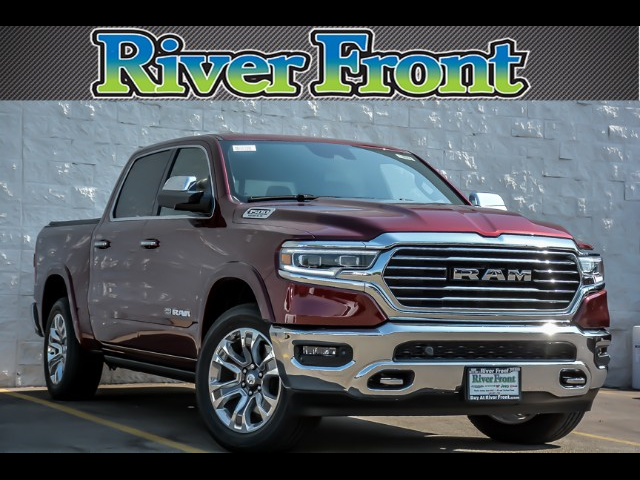 2019 Ram 1500 Crew Cab 4x4,  Pickup #19070 - photo 1