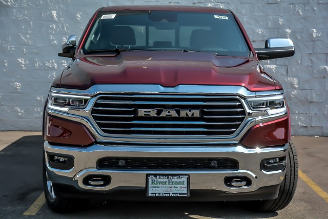 2019 Ram 1500 Crew Cab 4x4,  Pickup #19070 - photo 3
