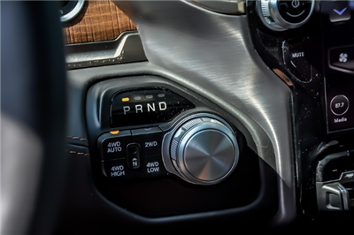 2019 Ram 1500 Crew Cab 4x4,  Pickup #19070 - photo 13