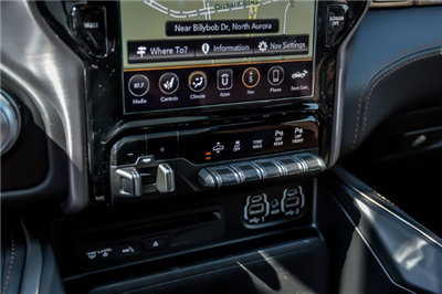 2019 Ram 1500 Crew Cab 4x4,  Pickup #19070 - photo 17