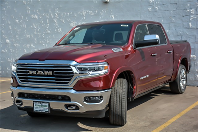 2019 Ram 1500 Crew Cab 4x4,  Pickup #19070 - photo 2