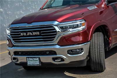 2019 Ram 1500 Crew Cab 4x4,  Pickup #19070 - photo 4