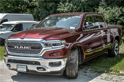 2019 Ram 1500 Crew Cab 4x4,  Pickup #19074 - photo 2
