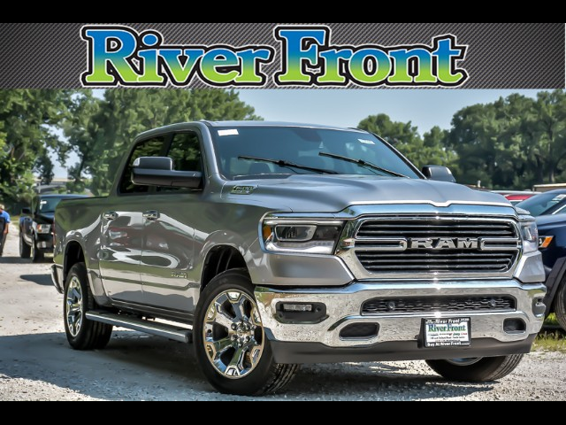 2019 Ram 1500 Crew Cab 4x4,  Pickup #19101 - photo 1