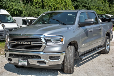 2019 Ram 1500 Crew Cab 4x4,  Pickup #19101 - photo 2
