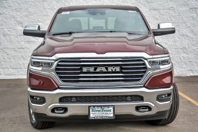 2019 Ram 1500 Crew Cab 4x4,  Pickup #19122 - photo 3