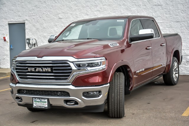 2019 Ram 1500 Crew Cab 4x4,  Pickup #19122 - photo 2