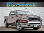 2019 Ram 1500 Crew Cab 4x4,  Pickup #19122 - photo 1
