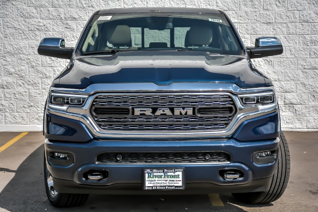 2019 Ram 1500 Crew Cab 4x4,  Pickup #19195 - photo 3