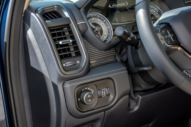 2019 Ram 1500 Crew Cab 4x4,  Pickup #19195 - photo 9