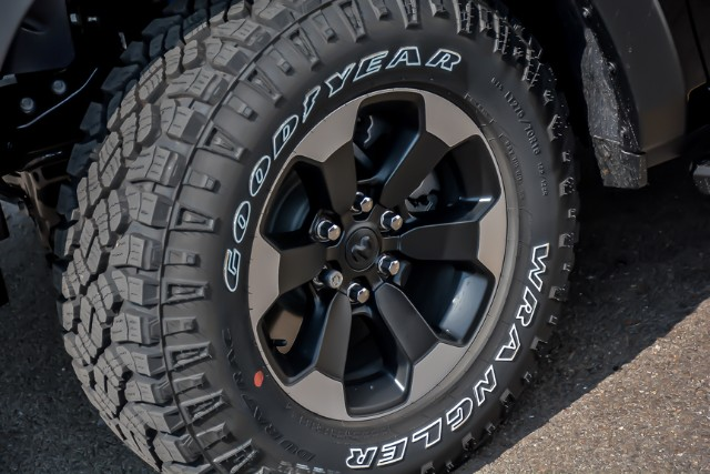 2019 Ram 1500 Crew Cab 4x4,  Pickup #19202 - photo 6
