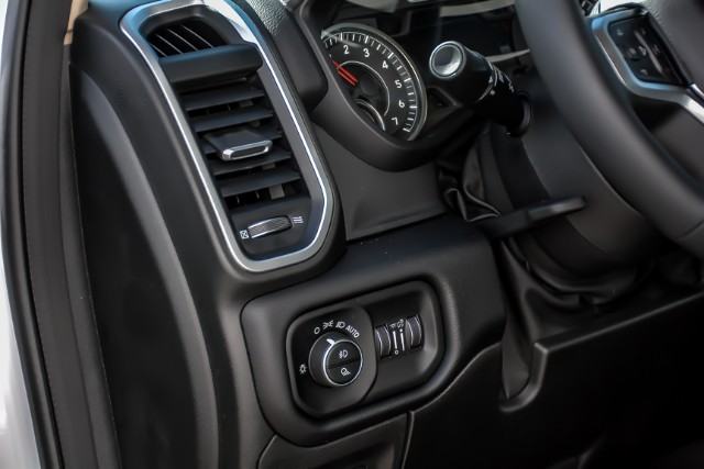 2019 Ram 1500 Quad Cab 4x4,  Pickup #19207 - photo 11