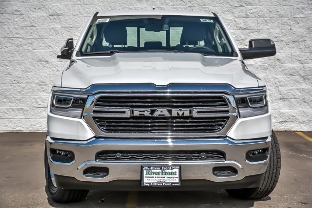 2019 Ram 1500 Quad Cab 4x4,  Pickup #19207 - photo 3