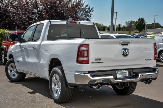 2019 Ram 1500 Quad Cab 4x4,  Pickup #19207 - photo 2