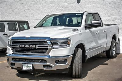 2019 Ram 1500 Quad Cab 4x4,  Pickup #19207 - photo 4
