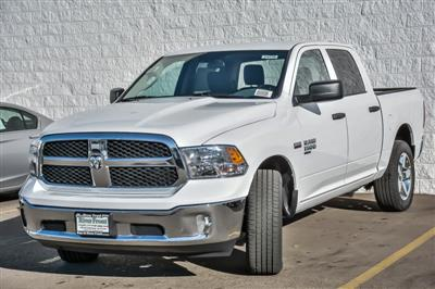 2019 Ram 1500 Crew Cab 4x4,  Pickup #19226 - photo 4