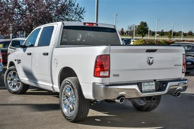 2019 Ram 1500 Crew Cab 4x4,  Pickup #19226 - photo 2