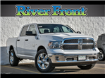 2019 Ram 1500 Crew Cab 4x4,  Pickup #19226 - photo 1