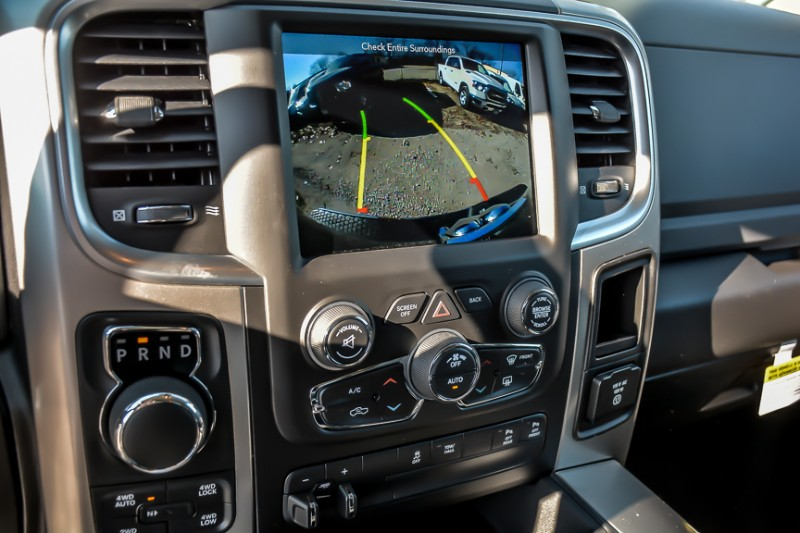 2019 Ram 1500 Crew Cab 4x4,  Pickup #19288 - photo 18