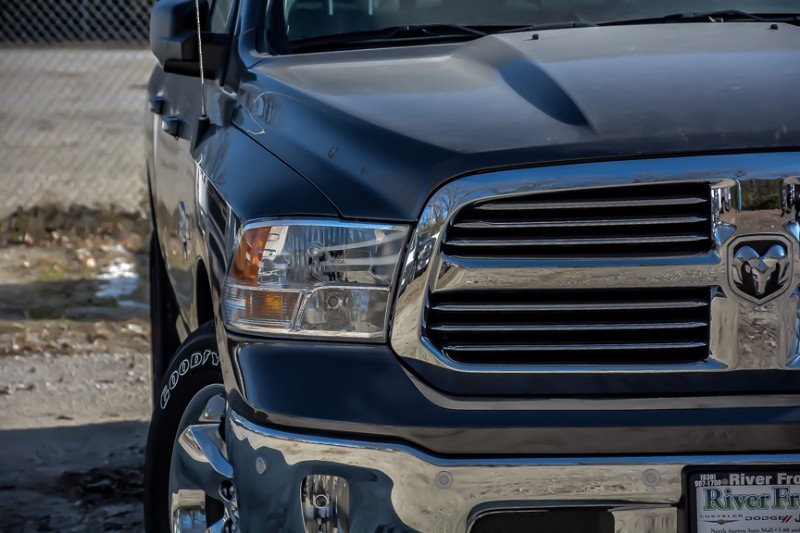 2019 Ram 1500 Crew Cab 4x4,  Pickup #19288 - photo 3