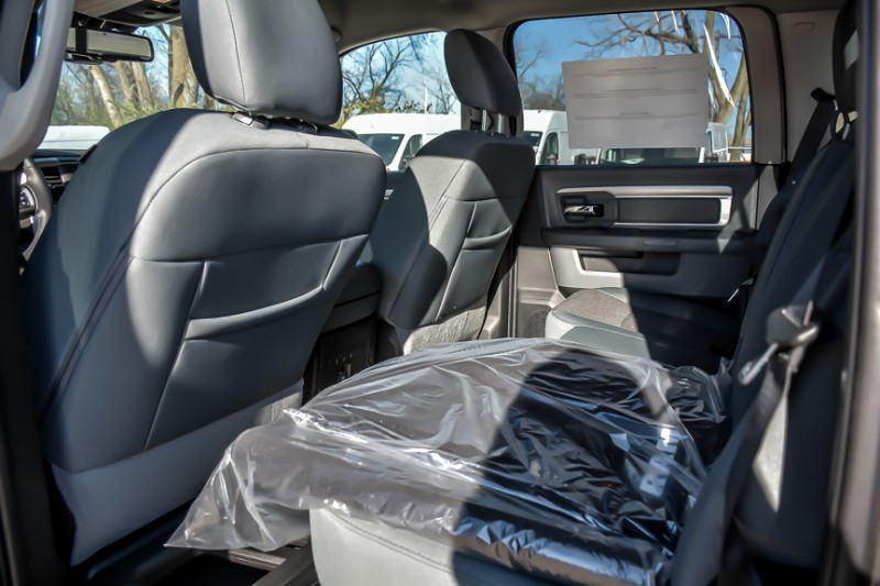 2019 Ram 1500 Crew Cab 4x4,  Pickup #19288 - photo 20