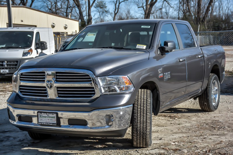 2019 Ram 1500 Crew Cab 4x4,  Pickup #19288 - photo 5