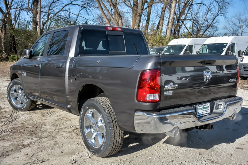 2019 Ram 1500 Crew Cab 4x4,  Pickup #19288 - photo 2