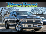 2019 Ram 1500 Crew Cab 4x4,  Pickup #19288 - photo 1