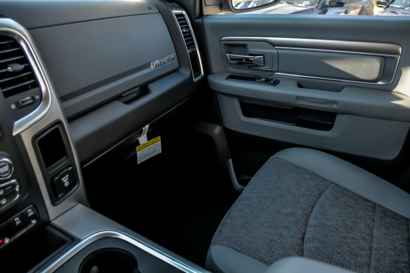 2019 Ram 1500 Crew Cab 4x4,  Pickup #19292 - photo 18