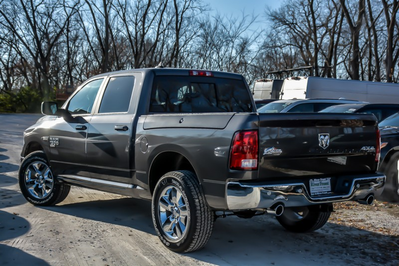 2019 Ram 1500 Crew Cab 4x4,  Pickup #19292 - photo 2