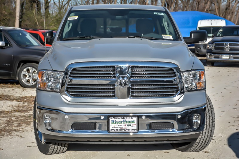 2019 Ram 1500 Crew Cab 4x4,  Pickup #19302 - photo 4