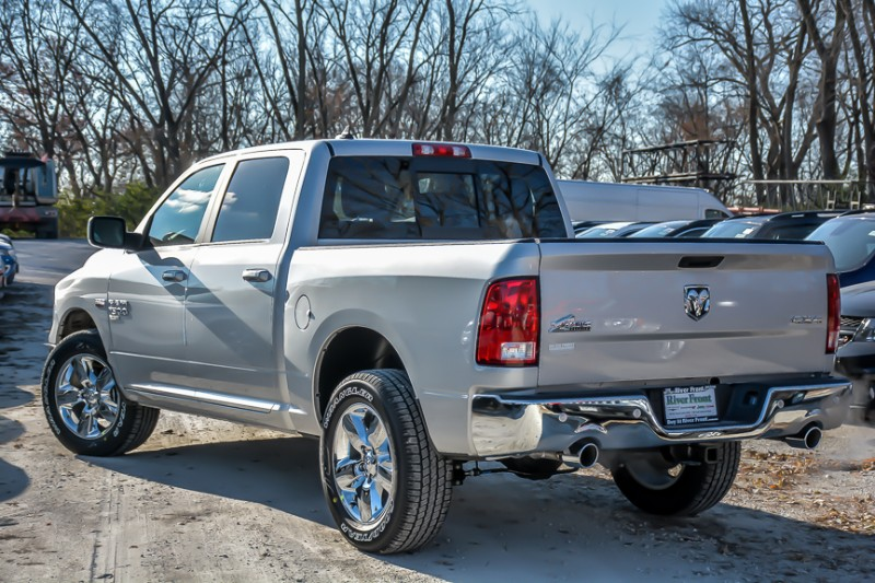 2019 Ram 1500 Crew Cab 4x4,  Pickup #19302 - photo 2