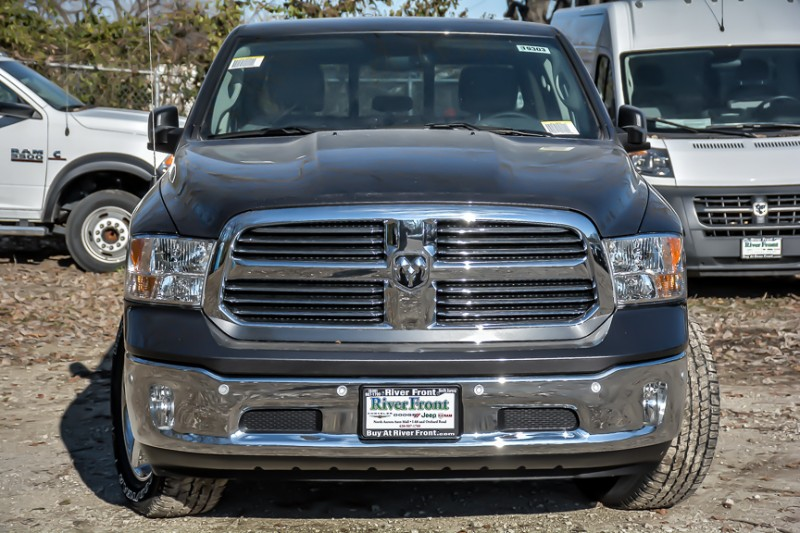 2019 Ram 1500 Crew Cab 4x4,  Pickup #19303 - photo 4