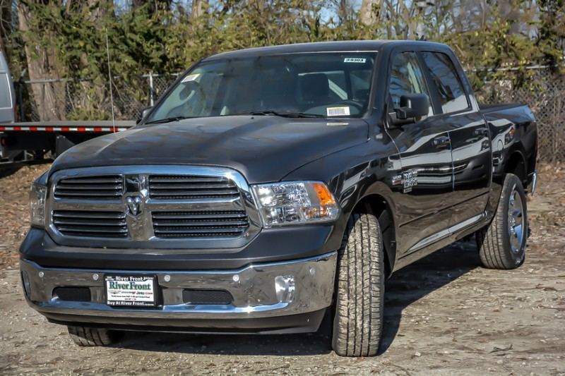 2019 Ram 1500 Crew Cab 4x4,  Pickup #19303 - photo 5