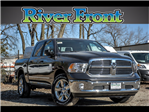 2019 Ram 1500 Crew Cab 4x4,  Pickup #19303 - photo 1