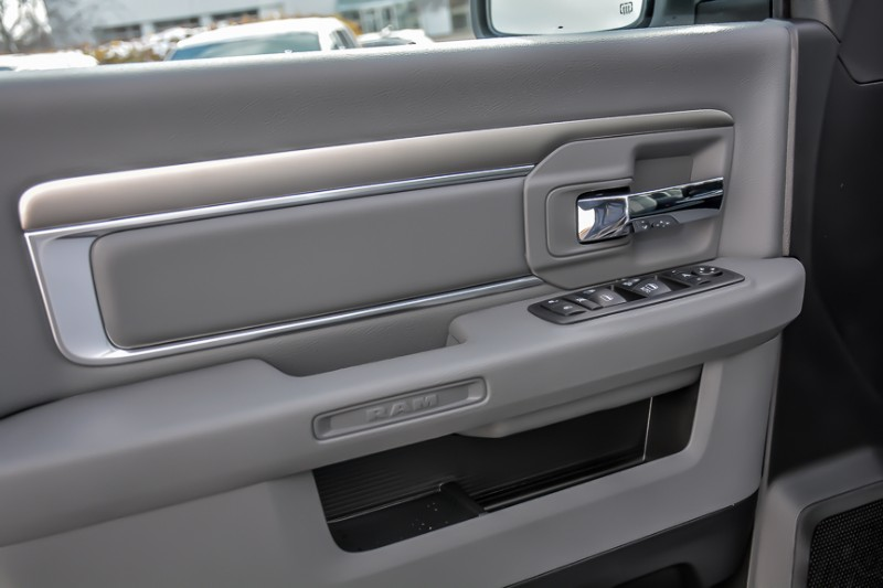 2019 Ram 1500 Crew Cab 4x4,  Pickup #19304 - photo 11