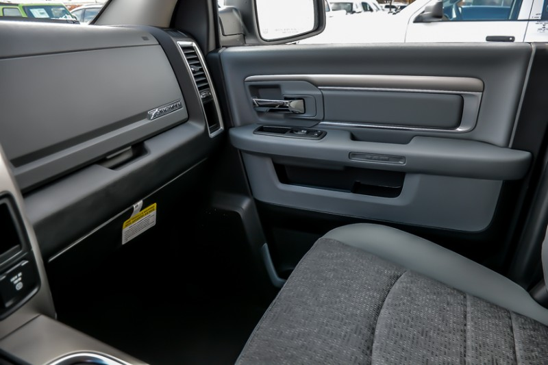 2019 Ram 1500 Crew Cab 4x4,  Pickup #19304 - photo 19