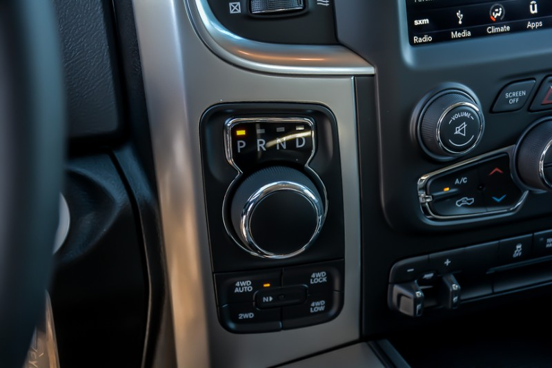 2019 Ram 1500 Crew Cab 4x4,  Pickup #19305 - photo 12