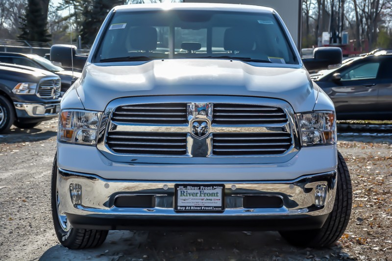 2019 Ram 1500 Crew Cab 4x4,  Pickup #19305 - photo 4