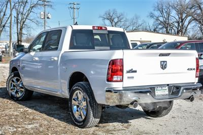2019 Ram 1500 Crew Cab 4x4,  Pickup #19305 - photo 2