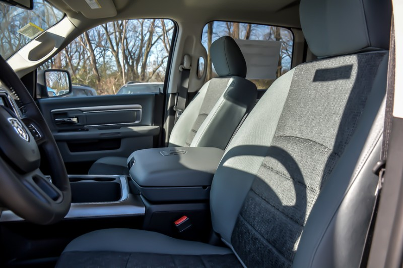 2019 Ram 1500 Crew Cab 4x4,  Pickup #19306 - photo 10