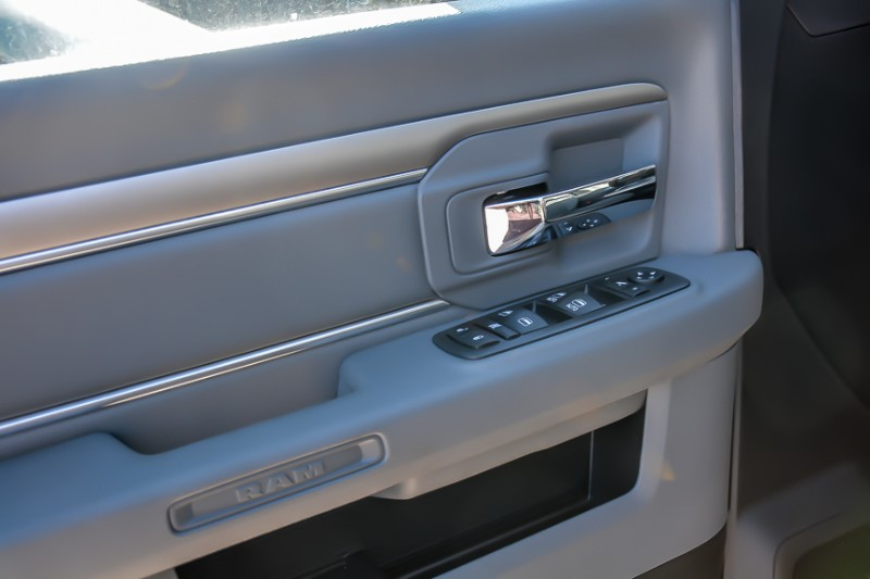 2019 Ram 1500 Crew Cab 4x4,  Pickup #19306 - photo 11