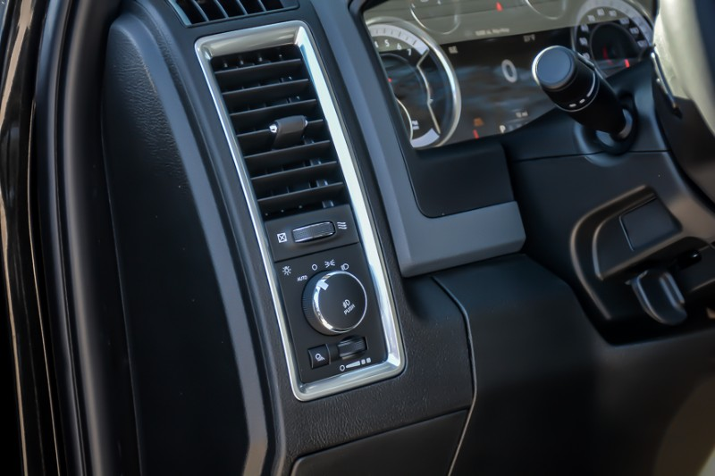 2019 Ram 1500 Crew Cab 4x4,  Pickup #19306 - photo 12