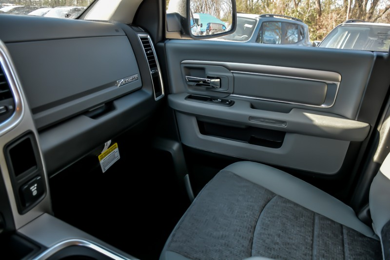2019 Ram 1500 Crew Cab 4x4,  Pickup #19306 - photo 19
