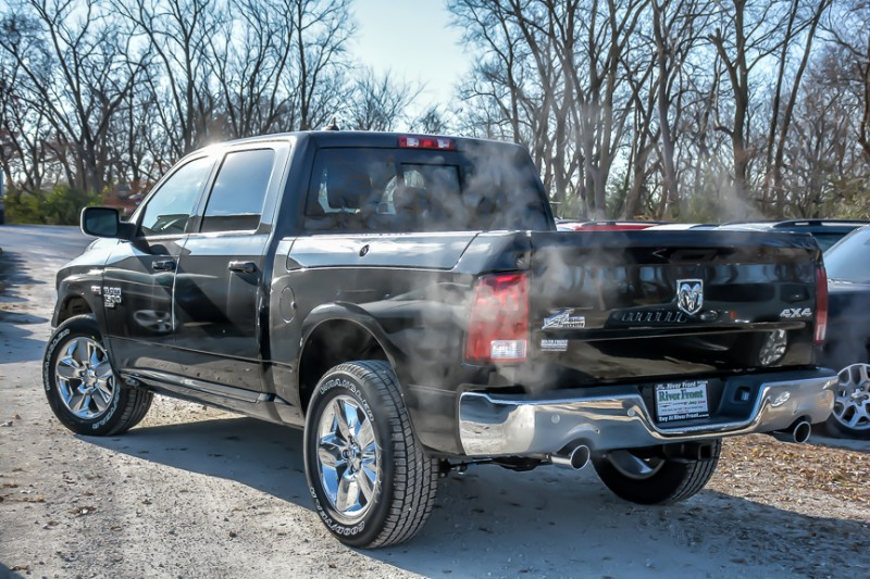 2019 Ram 1500 Crew Cab 4x4,  Pickup #19306 - photo 2