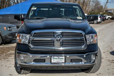 2019 Ram 1500 Crew Cab 4x4,  Pickup #19306 - photo 4