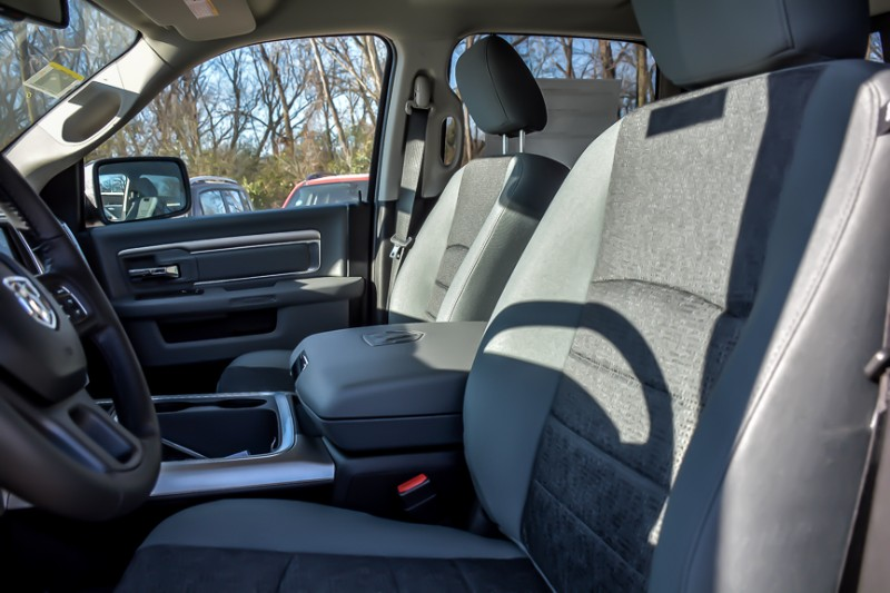 2019 Ram 1500 Crew Cab 4x4,  Pickup #19310 - photo 10