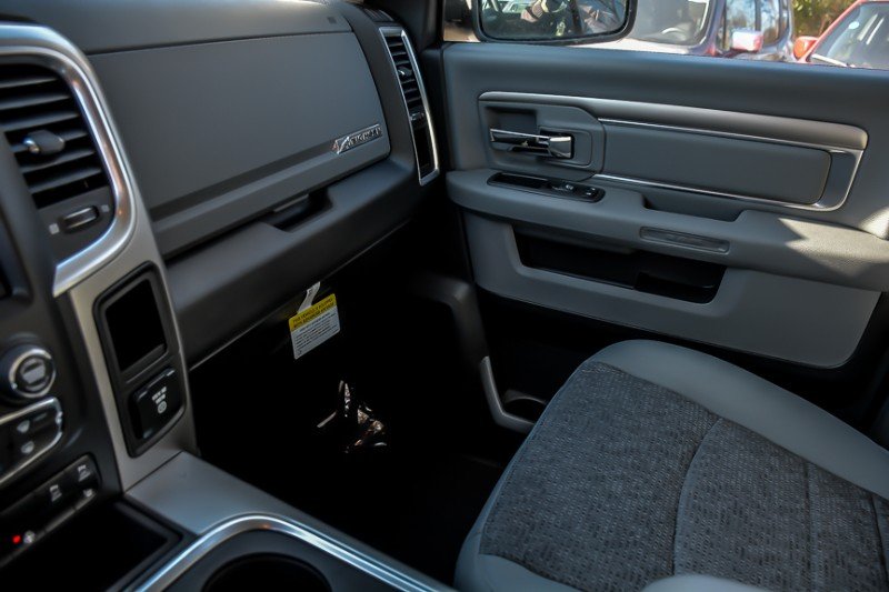 2019 Ram 1500 Crew Cab 4x4,  Pickup #19310 - photo 18